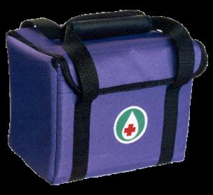 Сумка под штативы для проб крови и баканализов спш-4 портативный биохимический анализатор крови easy touch gchb