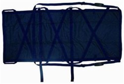 Носилки медицинские бескаркасные Облегченные, мод.2 - фото 4526
