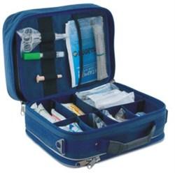 Набор фельдшерский для скорой медицинской помощи НФСМП-«Мединт-М» в сумке СМУ-01 - фото 4676