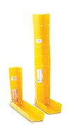 Комплект шин транспортных иммобилизационных складных для детей КШТИд-01-Медплант (малый)