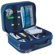 Набор фельдшерский для скорой медицинской помощи НФСМП-«Мединт-М» в сумке СМУ-01