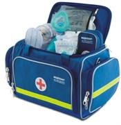 Набор изделий педиатрический реанимационный для оказания скорой и неотложной помощи детям от 1 года до 7 лет НИП-01-«Медплант» (с аспиратором)