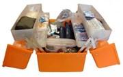 Укладка для оказания первой помощи при чрезвычайных ситуациях и стихийных бедствиях
