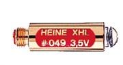 Лампа ксенон-галогеновая 3,5В (для ВЕТА 100, К 100, Operating) арт. Х-002.88.049