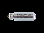 Лампочка 2,5 LED стандартная яркость для отоскопов F.O. Kawe
