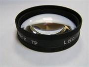 Офтальмоскопическая линза для исследования сетчатки глаза 15D