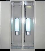 Шкаф для хранения 6-ти эндоскопов ШЭ-6-Р