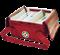 Сумка под штативы для проб крови и баканализов СПШ-1 - фото 4492