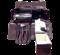 Футляр для медкомплекта скорой и неотложной помощи ФМ - 3 - фото 4595
