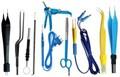 Электрохирургические инструменты