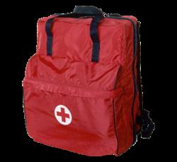 Рюкзак спасателя-врача (фельдшера) РМ-3 - фото 4470