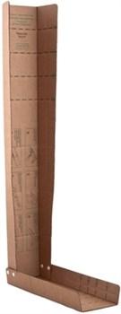 Шина транспортная иммобилизационная однократного применения для взрослых для нижней конечности ШТИвн-02 - фото 4554