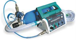 Пневматический аппарат ИВЛ и ингаляции А-ИВЛ/ВВЛп-3/30 - фото 4603