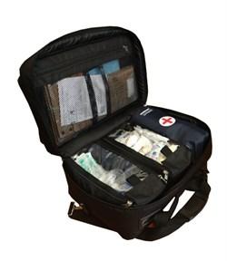 Набор спортивного врача НСВ01-«Медплант» в сумке СМУ-05 - фото 4715