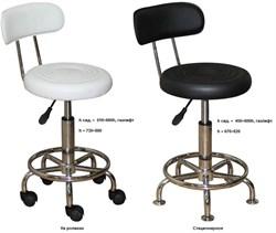 Кресло лабораторное ET-9040-2A - фото 4918