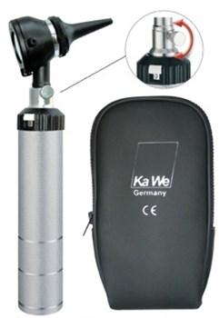 Отоскоп KaWe Комбилайт С 10 2,5В (лампочный) (Германия) - фото 5112