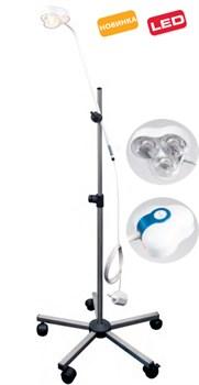 Светильник медицинский напольный Masterlight 10 LED - фото 5142