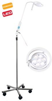 Светильник медицинский напольный Masterlight 15LED - фото 5143