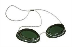 Сопутствующие товары Dermalight (Германия)очки пациента - фото 5165