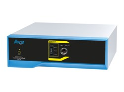 Осветитель эндоскопический с металлогалоидным источником света для гибкой эндоскопии ОЭКГМ – АКСИ тип 15 (35Вт) - фото 5799