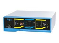 Видеокамера эндоскопическая для гибкой эндоскопии ЭВК-01-АКСИ  тип 2  (с клавиатурой, видеоэндоскопия/фиброскопия, без камерной головки) - фото 5806