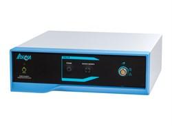 Видеокамера эндоскопическая высокого разрешения ЭВК-01-«АКСИ» тип 3 (мод. 2503-04, FULL HD, камерная головка F-25 мм, выходы: компонентный, DVI-D) - фото 5861