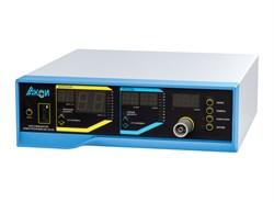 Инсуффлятор электронный ИН-32-01-«АКСИ», тип 2 без подогрева нагнетаемого газа и подачей 32 л/мин - фото 5964