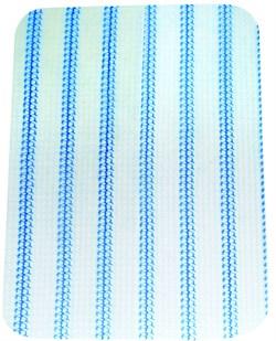 Эндопротез-сетка полипропиленовый для восстановительной хирургии (6х11 см), стерильный - фото 6158