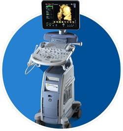 Аппарат УЗИ Voluson P8, GE Healthcare - фото 6219