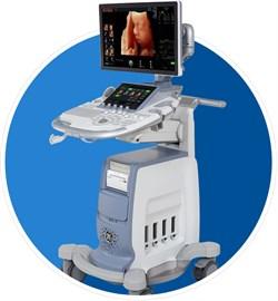 Аппарат УЗИ Voluson S10, GE Healthcare - фото 6220