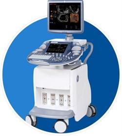 Аппарат УЗИ Voluson E6, GE Healthcare - фото 6221