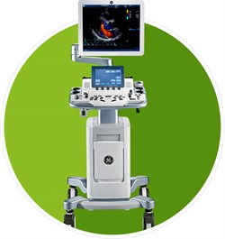 Аппарат УЗИ Vivid T8, GE Healthcare - фото 6238