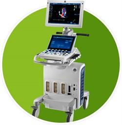 Аппарат УЗИ Vivid S70, GE Healthcare - фото 6239