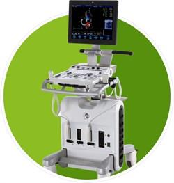 Аппарат УЗИ Vivid S6, GE Healthcare - фото 6240