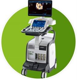 Аппарат УЗИ Vivid E95, GE Healthcare - фото 6241