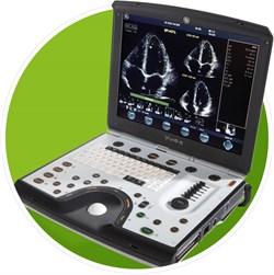 Аппарат УЗИ Vivid Q, GE Healthcare - фото 6243
