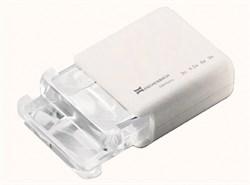 Лупа техническая выдвижная плосковыпуклая Slide-out magnifiers, 3.0х; 4.0х или 6.0х; 9.0х - фото 6248