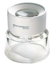 Лупа техническая настольная апланатическая Stand magnifiers, диаметр 25 мм, 8.0х (28.7 дптр) - фото 6256