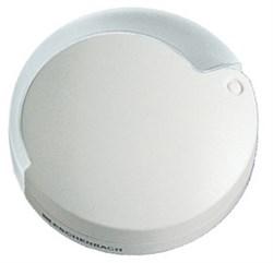 Лупа складная асферическая mobilent, диаметр 35 мм, 10.0х (38.0 дптр), цвет белый, шнурок на шею - фото 6354
