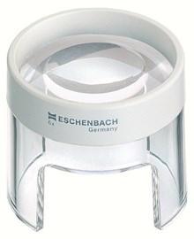 Лупа техническая настольная асферическая Stand magnifiers, диаметр 35 мм, 10.0х (38.0 дптр) - фото 6395