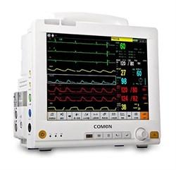 Сердечно-сосудистый модульный монитор пациента WQ-004 Comen - фото 6454