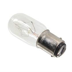 Лампа подсветки 20W/230V к Микромед С-1, Р-1 - фото 6621