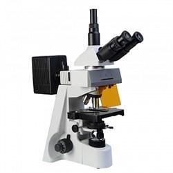 Микроскоп Микромед 3 ЛЮМ - фото 6638