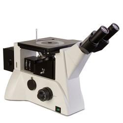Микроскоп Микромед МЕТ-3 - фото 6644