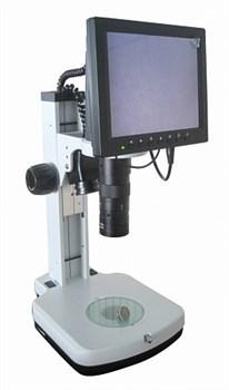 Микроскоп стерео МС-3-ZOOM LCD - фото 6666