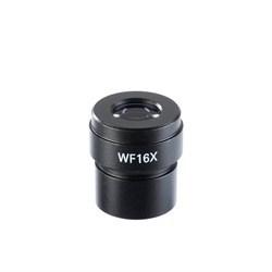 Окуляр 16х/16 D30 мм - фото 6717