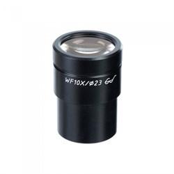 Окуляр WF10X со шкалой (Стерео МС-3,4) - фото 6725