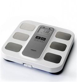 Определитель жировых отложений и весы OMRON BF400 - фото 6757