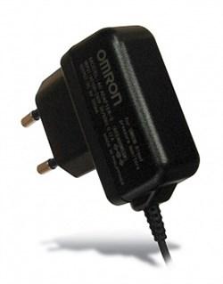 Мини-адаптер сетевой для тонометров OMRON AC Adapter S - фото 6783