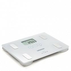 Весы-жироанализатор (монитор состава тела) OMRON BF212 - фото 6792